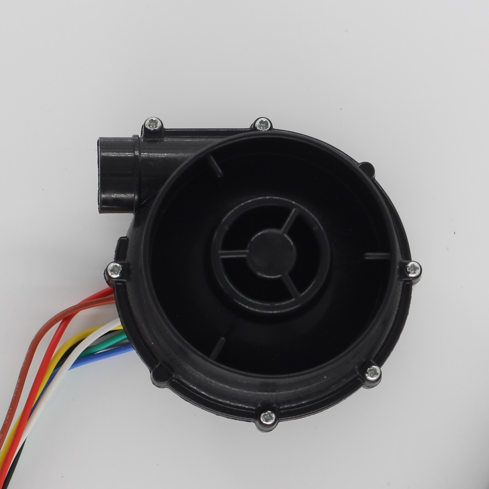 7040 DC 12V/24V  high pressure blower, mini centrifugal turbo fan, small blower,can be used for smart toilet cover, ventilator