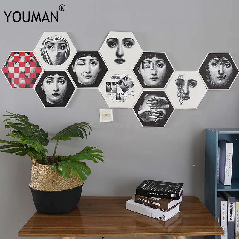 Wallpapers YOUMAN Soft Bag Home Improvement