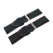 26mm Width Watch Strap for Garmin Fenix 3 Band Outdoor Sport Silicone Watchband for Garmin Fenix3HR/Fenix 5X with tools цена и фото