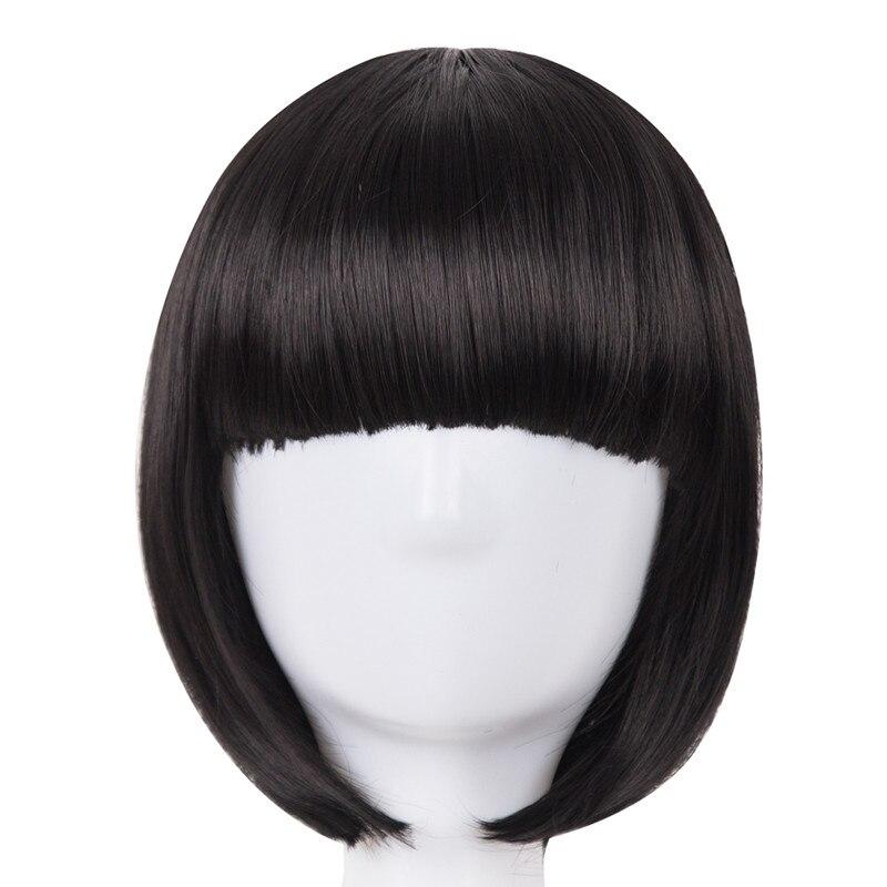 parrucca caschetto