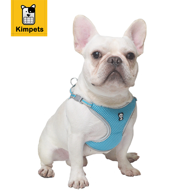 Dog Harness Glowing Collar Puppy Cat Vest Harnesses Reflective Chest Strap New Breathable Mesh Harness and_640x640 dog harness glowing collar puppy cat vest harnesses reflective chest
