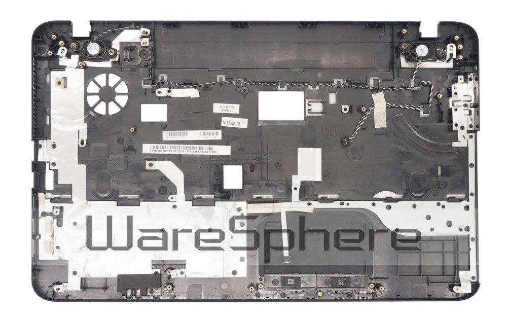New Top Cover Upper Case for Toshiba Satellite Pro C850 13N0-ZWA0W01
