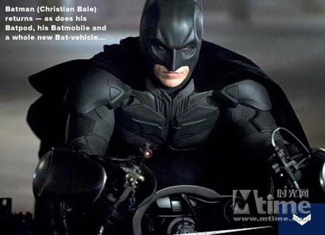 29cm Batman Resin Mast Cosplay Mask