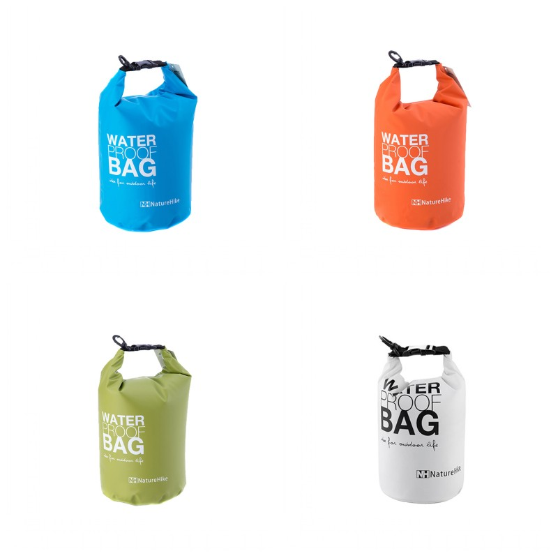 Waterproof Dry Bag 2L Small Ultralight Outdoor Travel Rafting Swimming fishing Travelling Camping Hike Stuff Storage Bag Tool