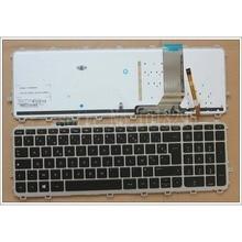 French Laptop Keyboard for HP ENVY TouchSmart 15-J 15T-J 15Z