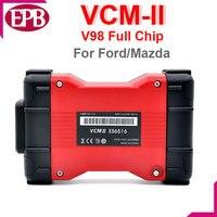 High Quality VCM2 V98 Diagnostic Scanner For Mazda Ford Support 2014 Frde R Vehicles IDS VCM