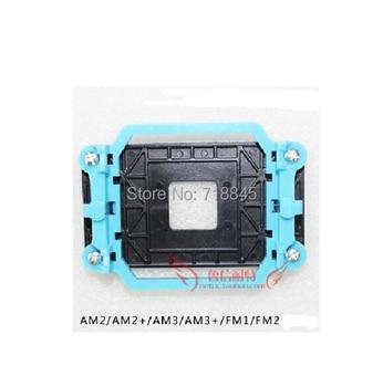 цена на New universal Plastic CPU Stand  2PCS/LOT GKD