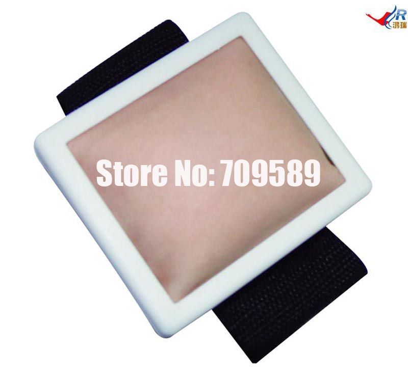 Intramuscular Injection Pad, Injection Pad multi functional intramuscular injection training pad