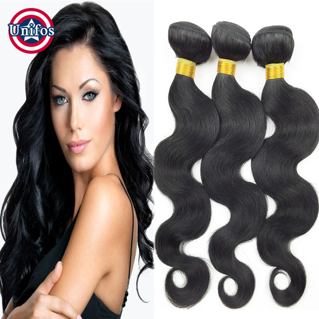 Best Human Hair Extensions Brazilian Virgin Hair Body Wave Wholesale