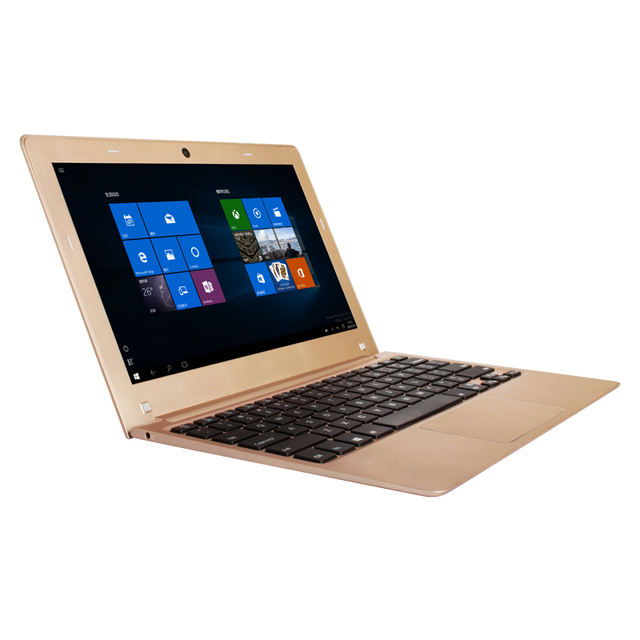 Jumper Air 11.6 Inch Notebook  Windows 10 Laptop 1920×1080 IPS Scren Aluminum Ultrabook Intel Z8300 4GB RAM 128GB ROM USB Type C
