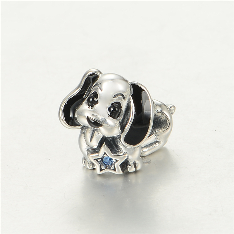 Puppy pandora charm for Jared jewelry lexington ky