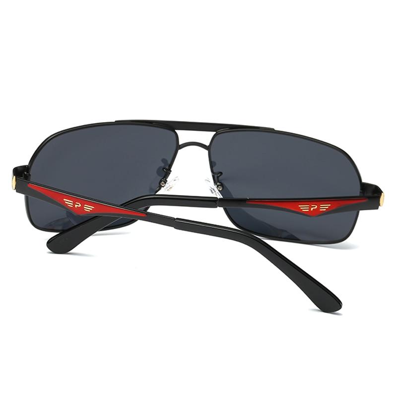 DUOYUANSE Fiske Polariserade Glasögon 2654 Förare Driving Billiga - Kläder tillbehör - Foto 6