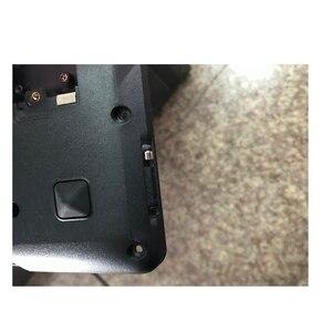 Image 3 - GZEELE Lenovo IdeaPad Y570 Y575 alt taban kapak kılıfı D kapak kılıf kabuk dizüstü alt kasa ile HDMI AP0HB000800 siyah