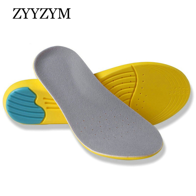 Advanced Climbing Shoes Pad Sports Shock Absorbing Honeycomb High Elastic Massage Super Breathable Perspiration EVA Insole