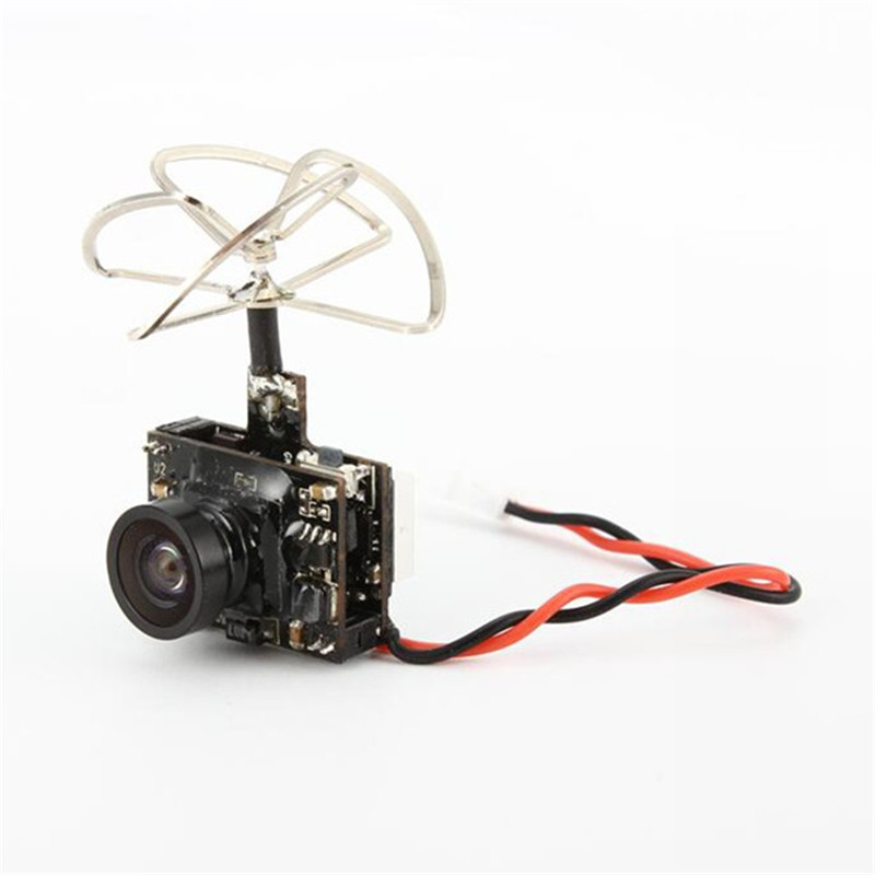 2018 New Arrival Eachine TX03 Super Mini 0/25mW/50mW/200mW Switchable AIO 5.8G 72CH VTX 600TVL 1/3 Cmos FPV Camera