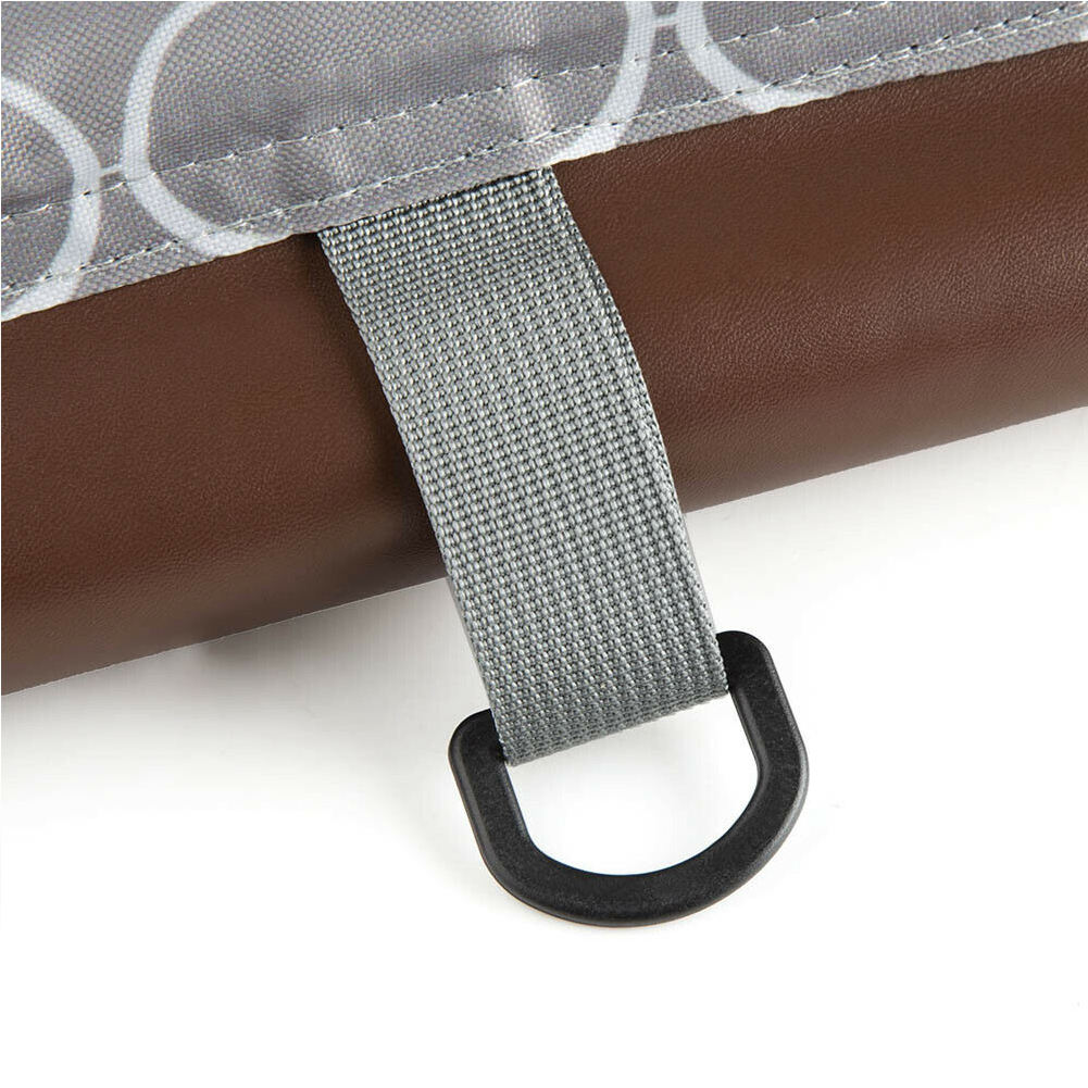 Durable Folding Shopping Cart Safety Protect Seat Portable Soft Oxford Fabric Hammock Practical Baby Accessories Carrier(China)