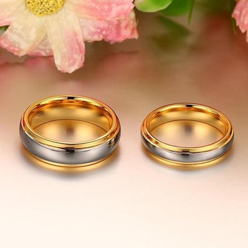 Υψηλής ποιότητας US Size 6-11 Δαχτυλίδι - Κοσμήματα μόδας - Φωτογραφία 2