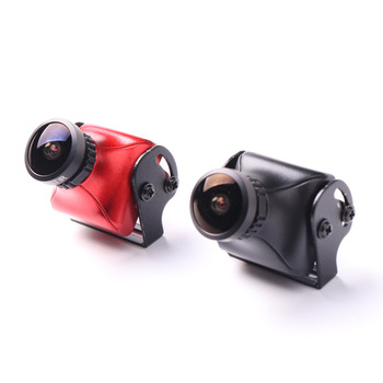 HS1177 1/2.7 800TVL Camera CCD 2.1mm 5MP OSD Button DC 5-24V NTSC PAL Swtichable Super Back light FPV RC Camera Adjustable angle цена 2017