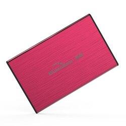 Blueendless قرص صلب خارجي 120G المحمولة القرص الصلب HDD 2.5 hd externo USB3.0 ديسكو دورو externo لأجهزة الكمبيوتر المحمول سطح المكتب