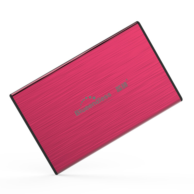 Blueendless Externe Harde Schijf 120G Portable Hard Drive HDD 2.5