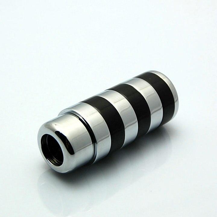 MOMO Black fashion gear stick knob,modified knob,gear knob universal manual - Car power Online Store 722192 store