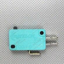 Микроволновая печь стиральная машина рисоварка микро переключатель 16A125V 250 V ноги часто открыт KW7-0
