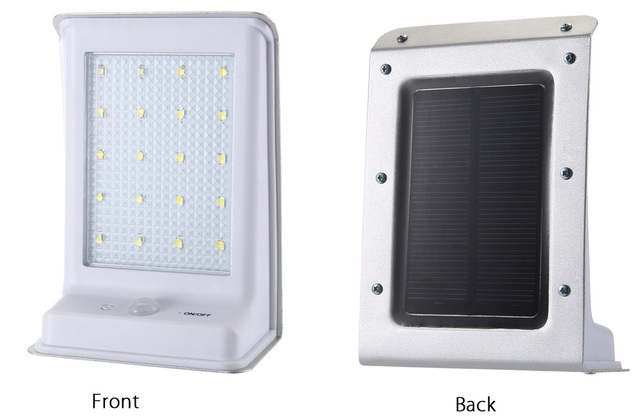 Outdoor Motion Sensor With Sound Cheap in outdoor wireless motion