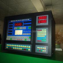 Дизельный топливный насос испытательный стенд промышленный компьютерный контроллер, дизельный испытательный стенд часть
