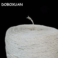 1KG Sisal Rope Scratch Board Cats Climbing Frame Accessories Pet Special Bleaching Sisal Rope Standard Homemade