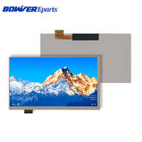 New LCD Display For 7 inch ARCHOS 70 70B 70C XENON AC70XEC Copper 3G Helium 4G Tablet 1024X600 LCD screen panel Matrix Module