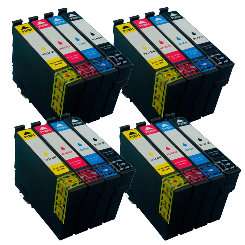 29XL  Ink Cartridge Compitalbe  For  EPSON XP-235 XP-245 XP-247 XP-332 XP-335 XP-355 XP-255 XP-352 345 XP-432 XP-435 XP-442 445