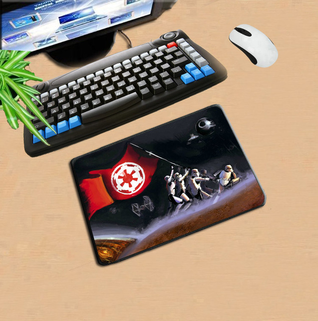 aliexpress com buy star wars mouse pad factory direct pad mouse