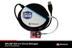DV164045 MPLAB ICD4 Original nuevo 4 generación de nuevos productos