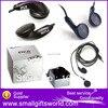 100 Genuine YUIN PK2 High Fidelity Quality Professional Earphones Free Shipping