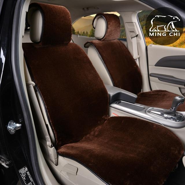Piel Artificial accesorios coche megane 2 plumero coche housse asedio voiture capa para banco de carro duster sandero coche asiento cubierta