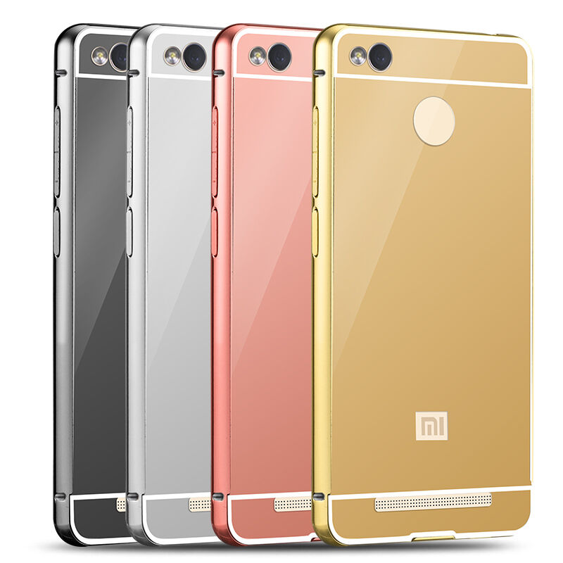 huge discount 0f6f3 5682a Buy aluminium cover xiaomi redmi 4 x and get free shipping on ...