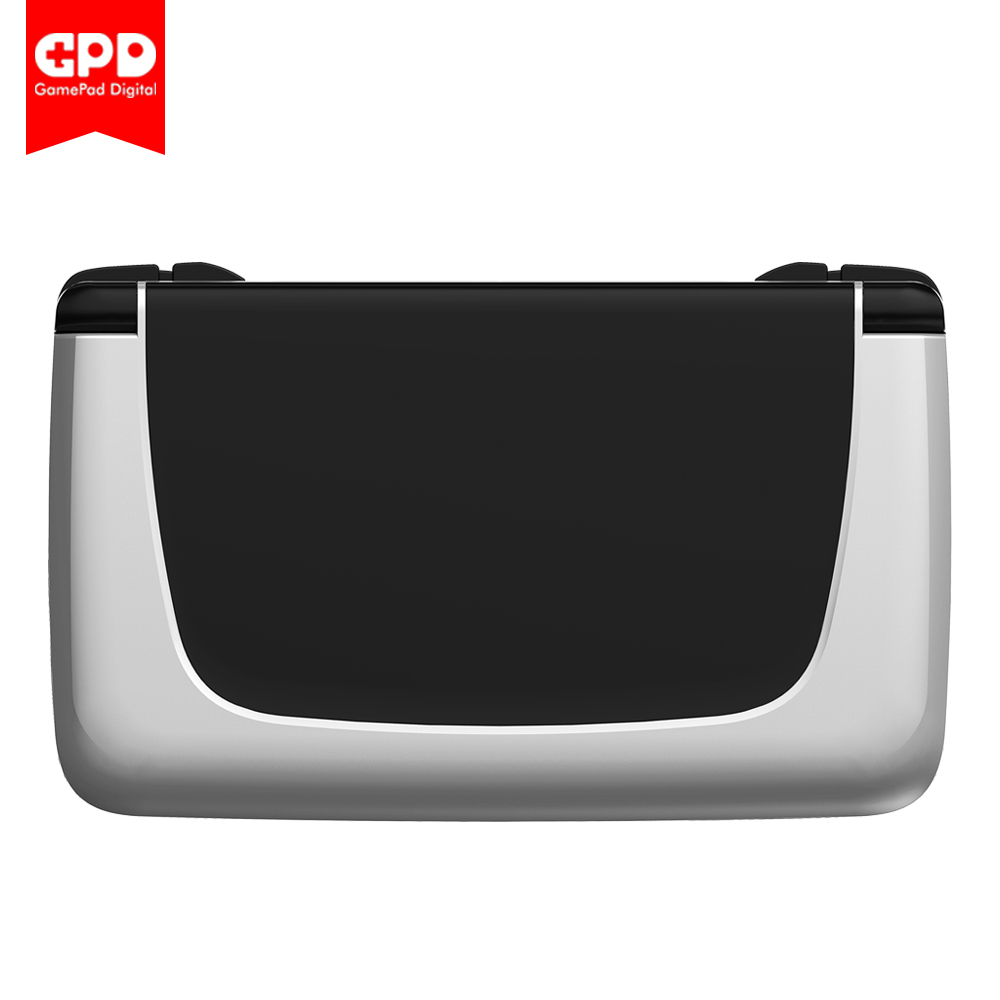 GPD WIN 2 WIN2 8 ГБ + 256 ГБ 6 дюймов Портативный игровой ПК ноутбук Intel Core M3-8100Y Windows 10 система карманный мини ПК ноутбук