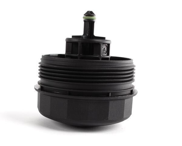 1 stück Abdeckkappe für Ölfilter Gehäuse Für BMW E60 E90 E92 F10 E82 E83 E70 11427525334