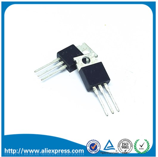 10PCS 13005A TO-220 MJE13005A TO220 E13005A <font><b>E13005</b></font> new and original IC free shipping image