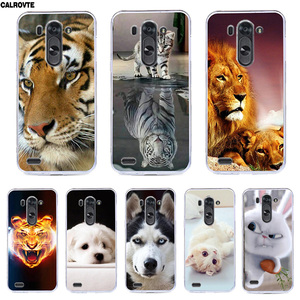 Animal Cover For LG Optimus G3