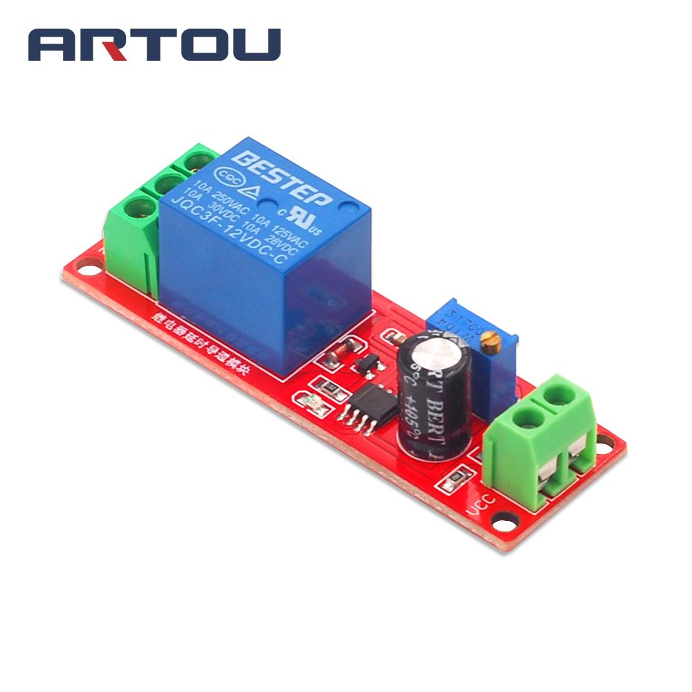 1pcs 5v Humidity Sensitive Switch Relay Module Controller Fire Alarm Using Thermistor 038 Ne555 Dc 12v Time Delay Shield Timer Adjustable 0 To 10