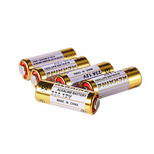 Bateria de 12 5 Pcs V 23a 12 Bateria Alcalina Baterias Mn21 A23