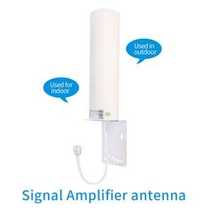 Image 3 - 3 グラム 4 グラム屋外アンテナと 2600 アンテナ 12DBi N 女性 700 2700MHz GSM 、 CDMA 、 DCS WCDMA 携帯電話の信号リピータブースター