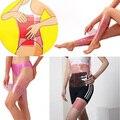 Hot-venda Sauna Cinto de Emagrecimento Envoltório Do Corpo Shaper Queimar Gordura Celulite barriga/Cintura/Barriga/Perna/Coxa Perder Peso ferramenta