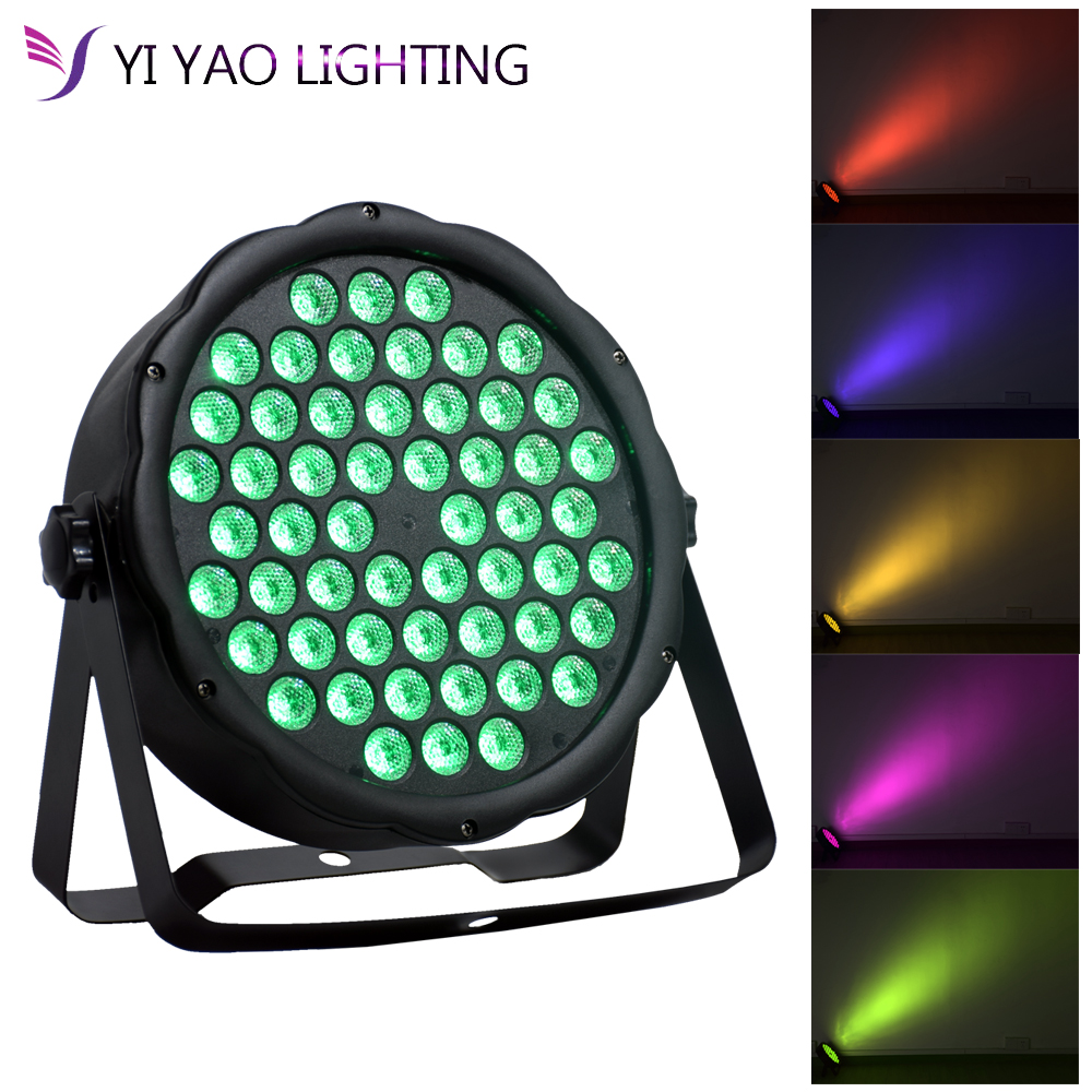 LED Par 54x3w RGB 3in1 Stage light DMX512 for TV studio, theater, auditorium, stage, KTV, DJLED Par 54x3w RGB 3in1 Stage light DMX512 for TV studio, theater, auditorium, stage, KTV, DJ