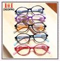 Crianças de Silicone Smblyopia óculos meninos meninas leve óculos de miopia Frams Criancas DD0271 Silicone quadro