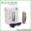 NEW Original E Cigarette iSmoka Eleaf iStick ASTER Box Mod Vape 1-75W VW/Bypass/Smart/TC Mode Vaporizer E Hookah