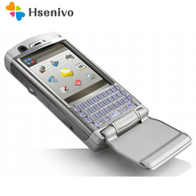 P990 100% Original Unlocked Sony Ericsson P990 P990i Mobile