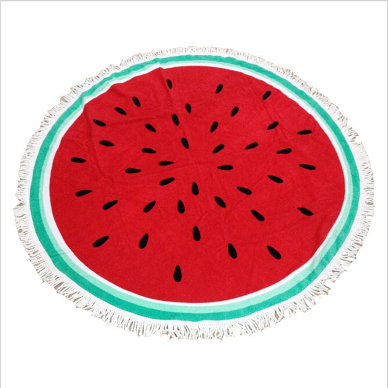 Online Buy Wholesale Watermelon Towel From China