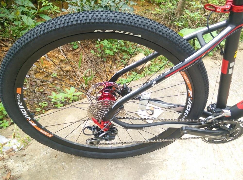 32 H speichen weels 24/27/30 geschwindigkeit mountainbike 19 zoll ...